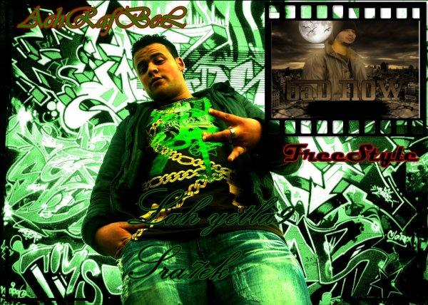 HrafBeL - FreeStyle 2012 ( Fekhatar Bad FLoW )