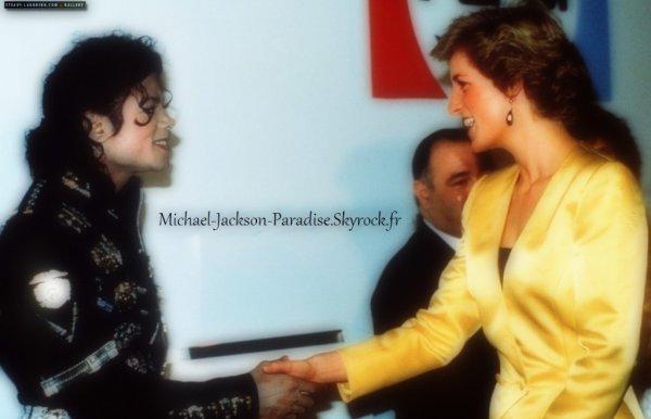 Diana Forever !
