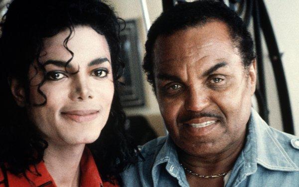 Joe Jackson victime d'un AVC.