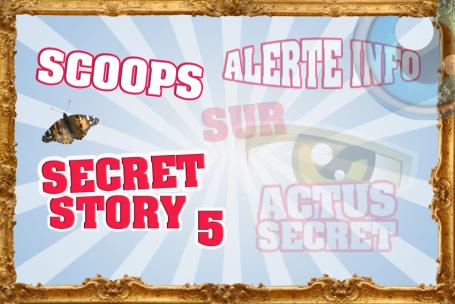 Bienvenue sur Actus-Secret !