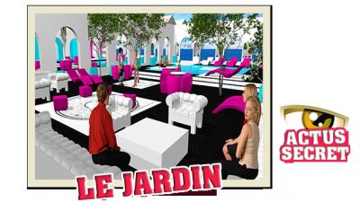 LE JARDIN DE LA SAISON 5