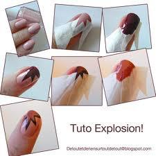 Idée Nail Art :