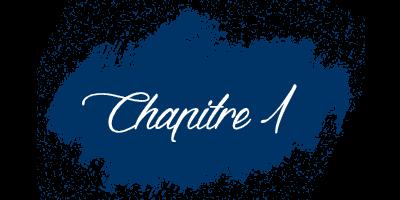 Chapitre 1 - Départ