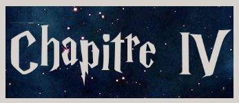 Chapitre 4 - Nuit