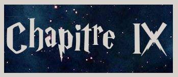 Chapitre 9 - Explications