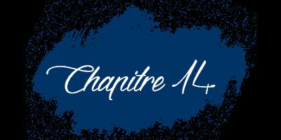 Chapitre 14 - Pré-au-lard