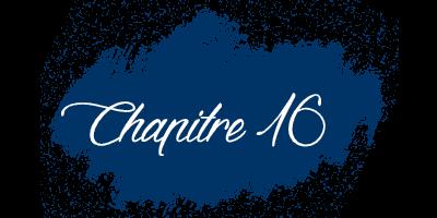 Chapitre 16 - Conflit