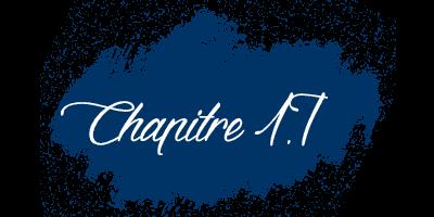 Chapitre 17 - Règlement