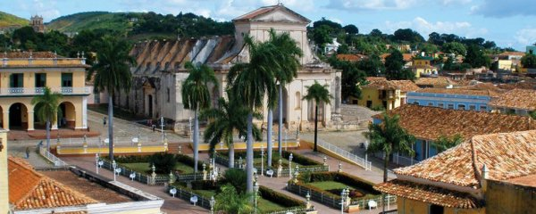 Cuba round trips & tours