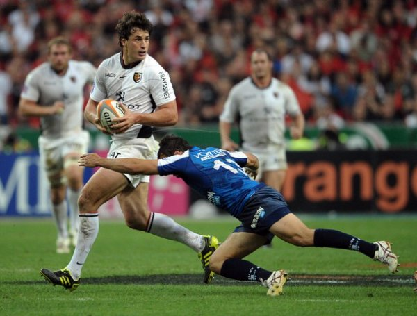 Finale Top 14 - Stade Toulousain v. Montpellier