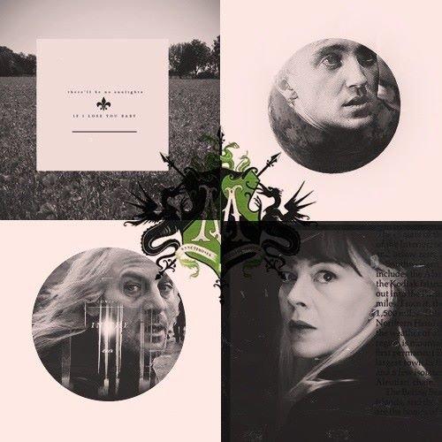 CHAPITRE 4: Les secrets de Draco.