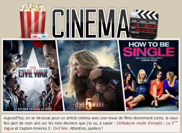 Revue : films