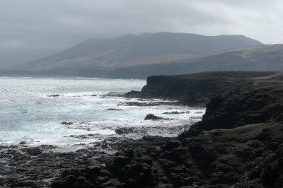 > Vacances 2010 : Iles Canaries  avec le chéri <