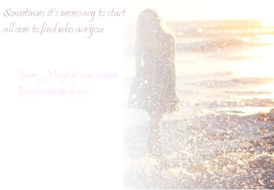 « Les larmes qui coulent sont amères mais plus amères encore sont celles qui ne coulent pas. »