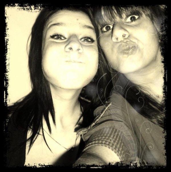 Juliana & Cindy La Meilleure ♥