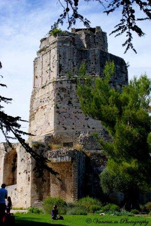 MONUMENTS ROMAINS