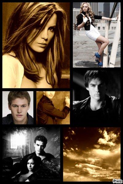 Chapitre 7 :  Un grand pas vers la vérité pour Stefan et Damon !!!