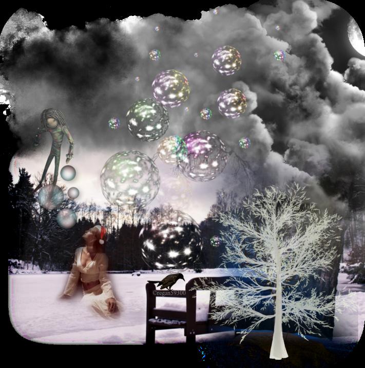 """En avance """"Joyeux Noël """""""