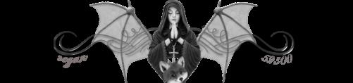 ☬༺༻ L'âme sombre ༺༻☬