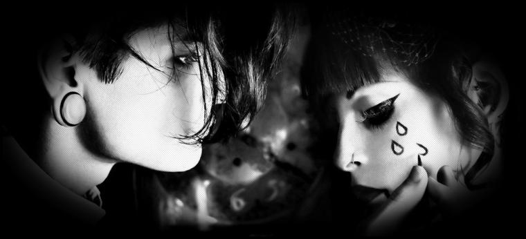 ☩༺༻ Horreur ou Amour༺༻☩