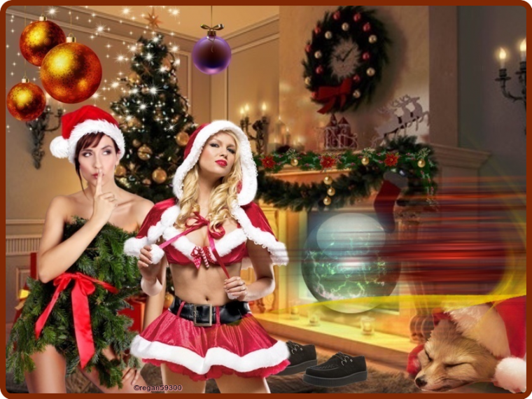☩༺༻  Bonnes Fêtes de fin d'année ༺༻☩