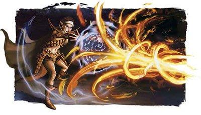 Recherche d'une équipe de Donjon et Dragon