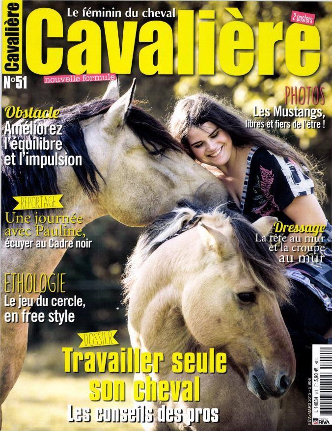 * Cavalière N° 51 *