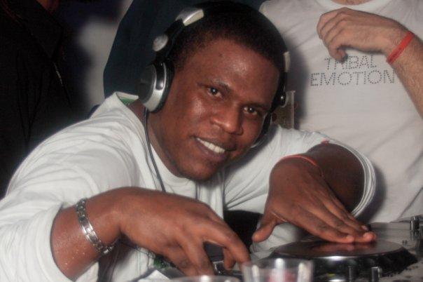 DJ FOXX OFFICIEL