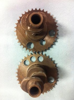 Preparation moteur KTM