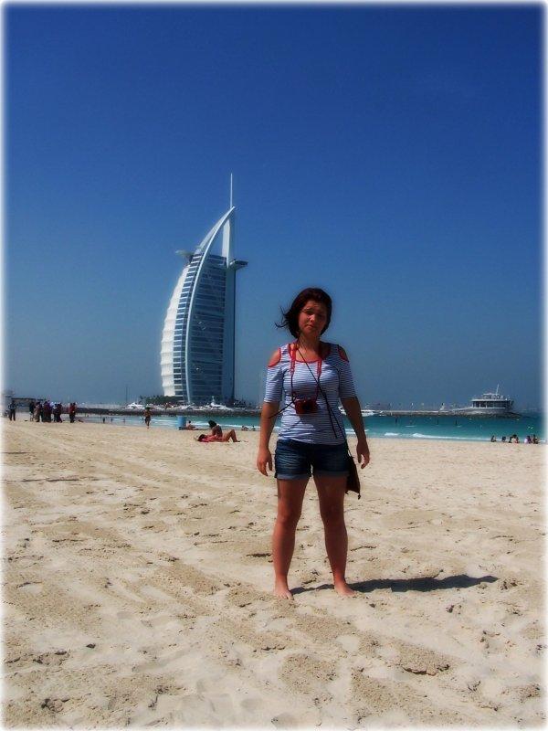 Thaïlande / Dubaï , 10-25 Mars 2014