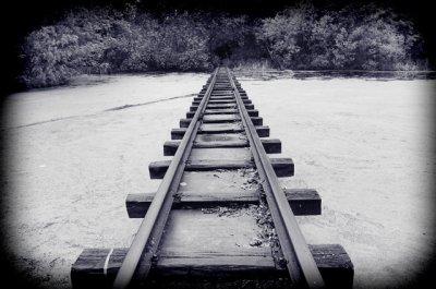 ~ Le Train de Nuit...