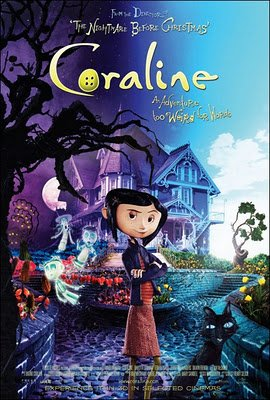 ~ Coraline...