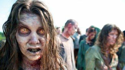 ~ Zombie Apocalypse...