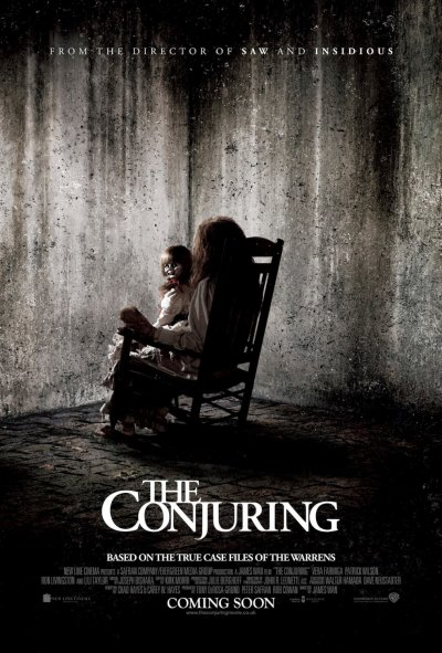 ~ The Conjuring : Les Dossiers Warren...
