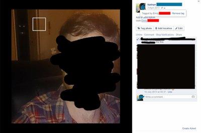 ~Il reçoit des messages Facebook de sa fiancée morte...