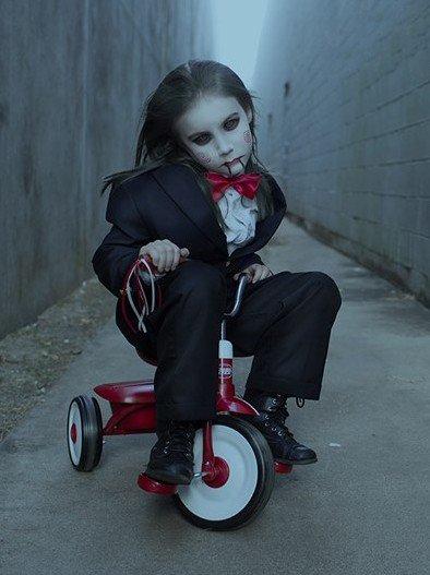 ~Terrifiantes petites histoires de baby-sitter...