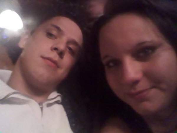 moi et mon ex belle soeur