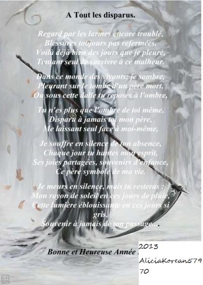 Les poémes tristes