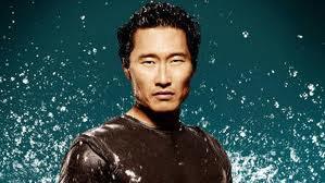 Lieutenant Chin Ho Kelly