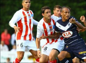 ■  Bordeaux - Ajaccio : » Point sur le match