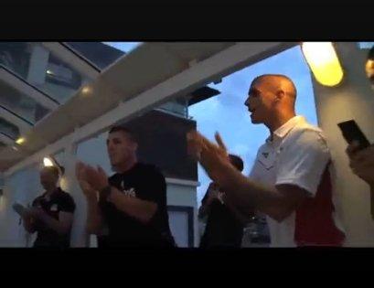 ■ Vidéo : » Reportage sur le Stage à Anglet du site de l'ACA