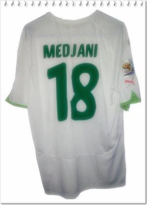 ■  [CAN 2012] Tanzanie - Algérie : » Liste des 25 sélectionnés