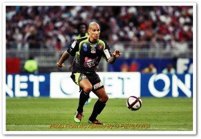 ■  Lyon - Ajaccio : » la feuille de match