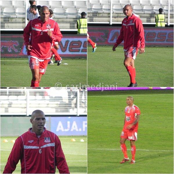 ■  Auxerre - Ajaccio : » Photos