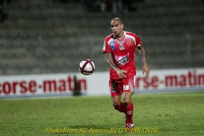 ■  Ajaccio - Valenciennes : » la feuille de match