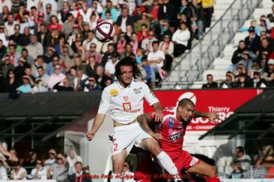 ■  Brest - Ajaccio : » La feuille de match