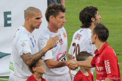 ■  Dijon - Ajaccio : » Photos