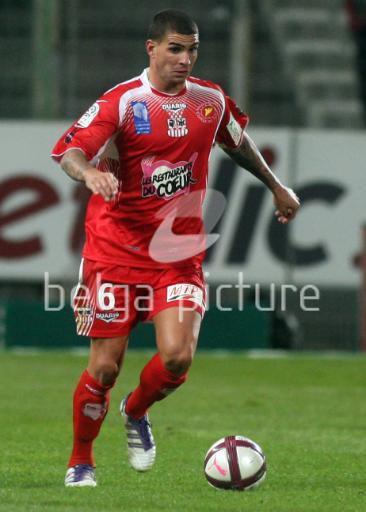 ■  Saint-Etienne - Ajaccio : » La feuille de match