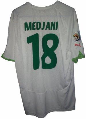 ■ [CAN 2013] Gambie-Algérie : » Liste des 28 sélectionnés