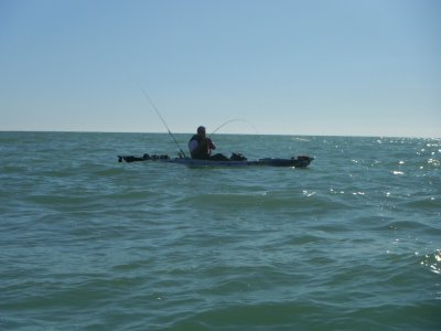 2011 Juillet 19 : sortie 2 kayaks